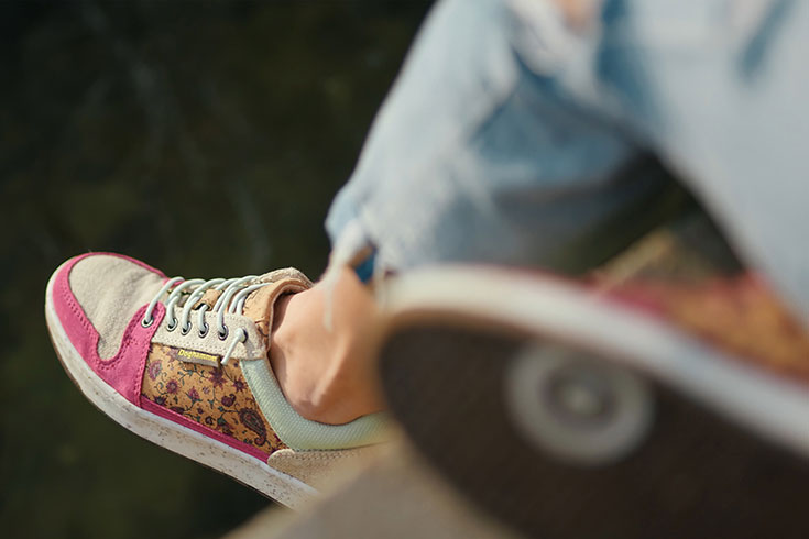 Faire, nachhaltige Sneaker – Unser Eco Turnschuhe Guide, nachhaltige Turnschuhe, vegane Sportschuhe: Doghammer
