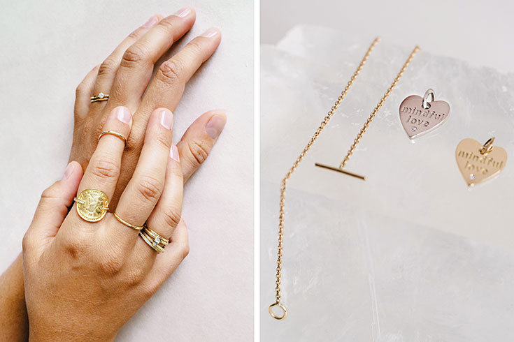 Fairer Schmuck – Die 10 besten Eco Schmuck-Brands – Maren Jewellery