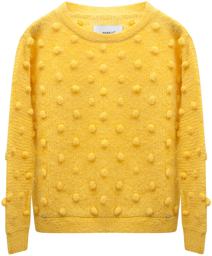 Peppermynta-Peppermint-Fair-Fashion-Pullover-Winter-Knitwear-Pullis-tierleidfreier-Pullover-Eco-Pullover-LN-Knits-Dotty-Daisy