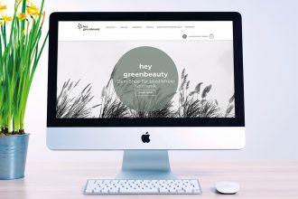 Plastikfrei einkaufen – Unsere liebsten Zero Waste Online Shops: Hey Green Beauty