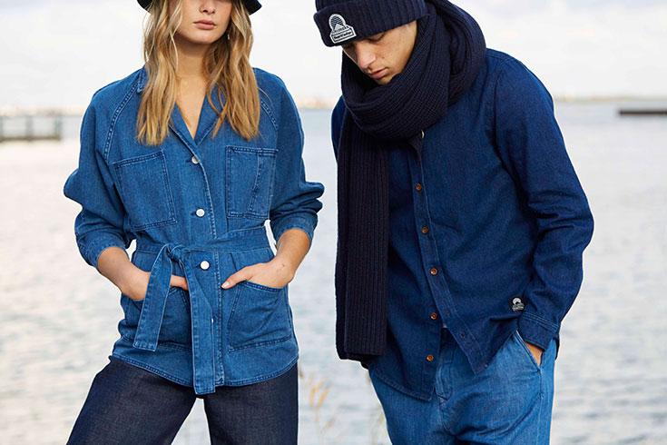 Fair Fashion Jeans – Unsere liebsten Bio Denim Marken: fair, öko und nachhaltig produziert. Von Kings of Indigo