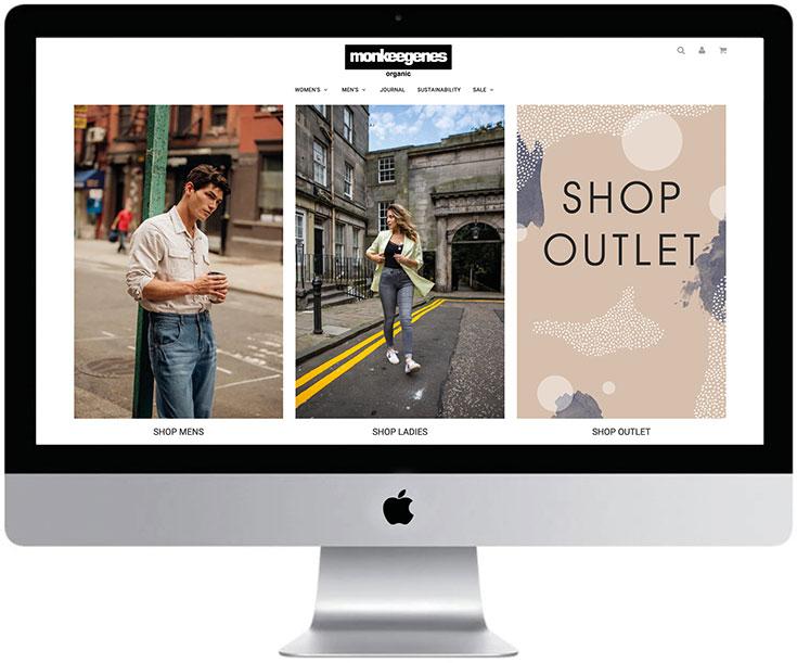 Fair Fashion Jeans – Unsere liebsten Bio Denim Marken: fair, öko und nachhaltig produziert. Von Monkee Genes