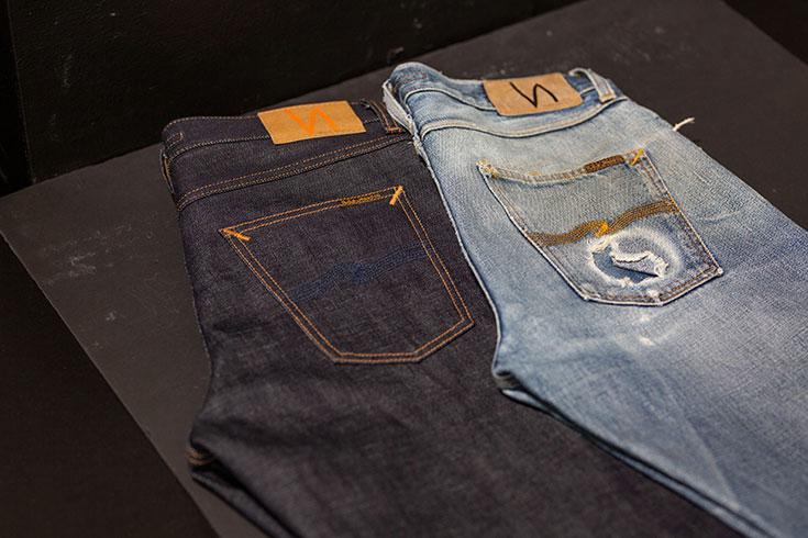 Fair Fashion Jeans – Unsere liebsten Bio Denim Marken: fair, öko und nachhaltig produziert. Von Nudie Jeans