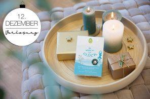 Primavera Geschenksets – Ätherische Öle für entspannte Weihnachtsmomente: Verlosung, Gewinnspiel, Ich wünsche dir Glück