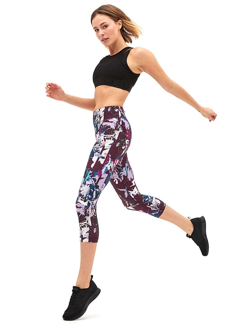 Nachhaltige Yoga Leggings – unsere liebsten Eco Yogapants: KCA-LAB