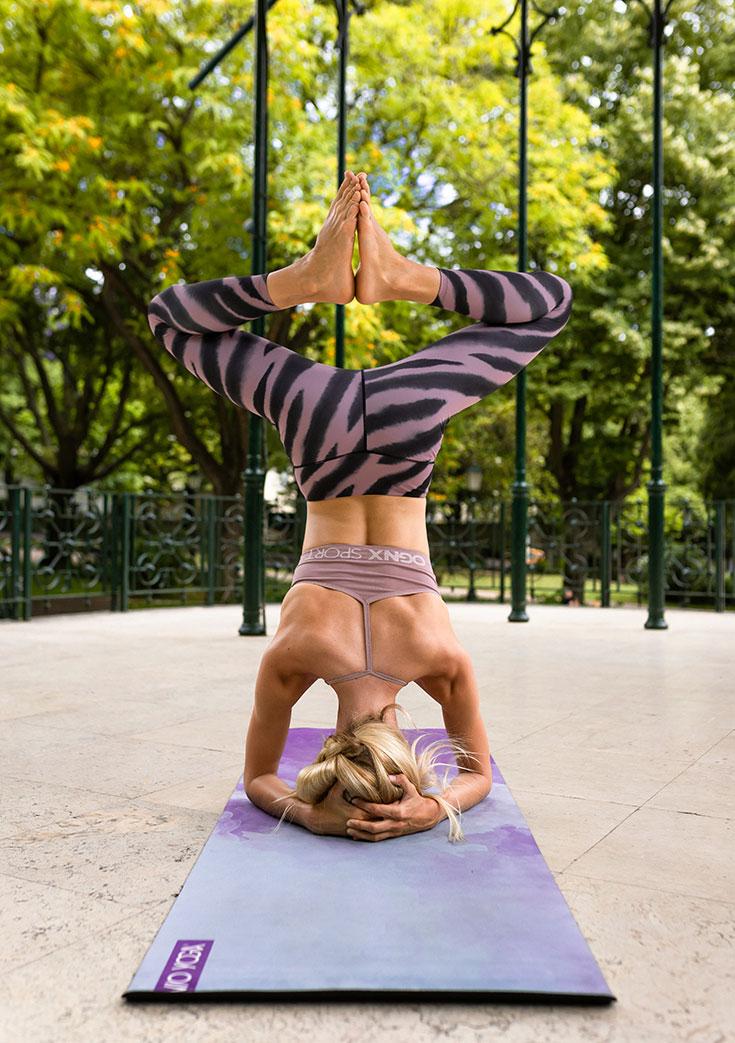 Nachhaltige Yoga Leggings – unsere liebsten Eco Yogapants: OGNX