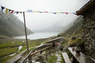 Slow Travel Wandertipp – Klein Tibet im Zillertal, Urlaub in den Bergen