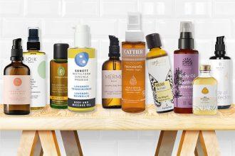Naturkosmetik Körperöl, Body Oil, Hautöl, Pflegeöl, Massageöl, natürliche Kosmetik, Bio-Öl