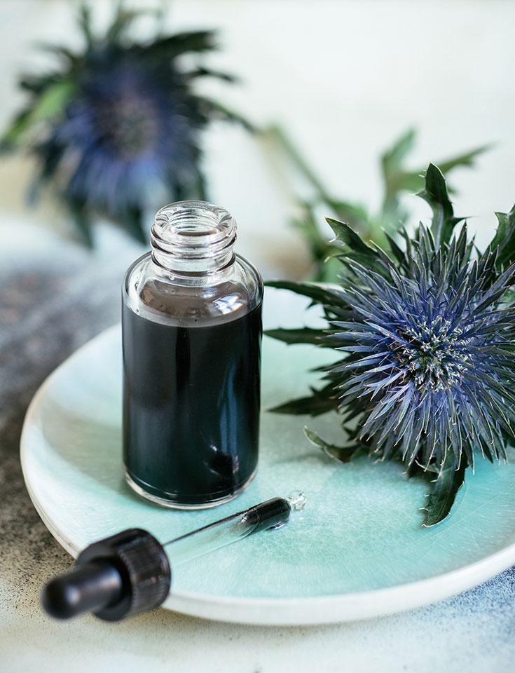 Buch Easy Glow – DIY Naturkosmetik einfach selbst machen mit nur 3 Zutaten: Black Oil Cleanser mit Aktivkohle, Gesichtsreiniger