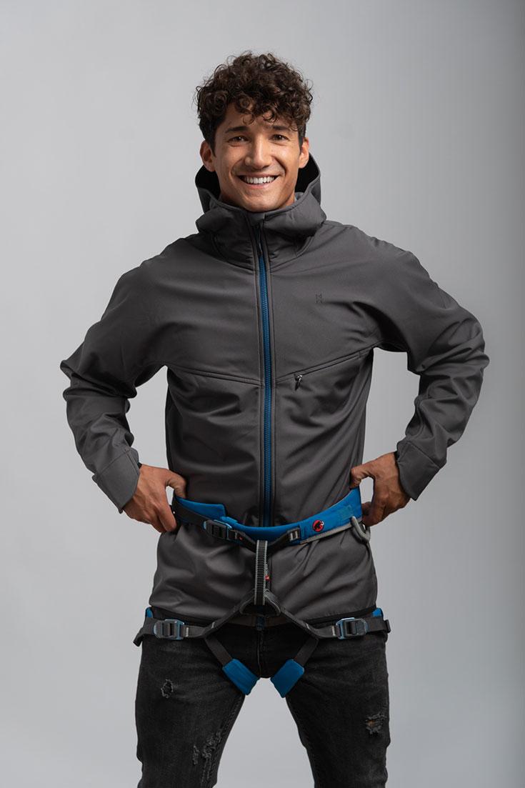 Montreet – nachhaltige Fair Fashion Sportswear und faire Outdoor Bekleidung: Jacken und Leggings