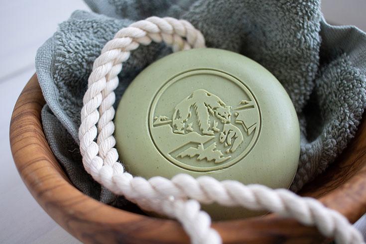 Peppermynta Brandfinder: Naturkosmetik, Vegane Pflanzenseifen, feste Shampoos, spezielle Seifen für die Rasur