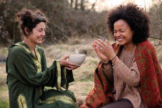 Kakaozeremonie – Selfcare mit deinem Elimba Rohkakao-Ritual, bio, vegan, Criollo