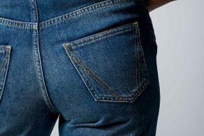 Lovjoi Jeans – Die neue Fair Fashion Denim Kollektion: Moms Carpine