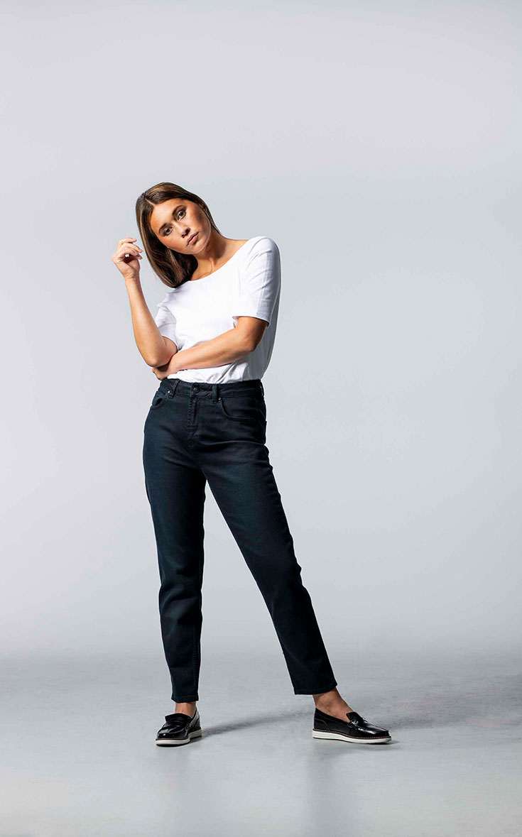 Lovjoi Jeans – Die neue Fair Fashion Denim Kollektion