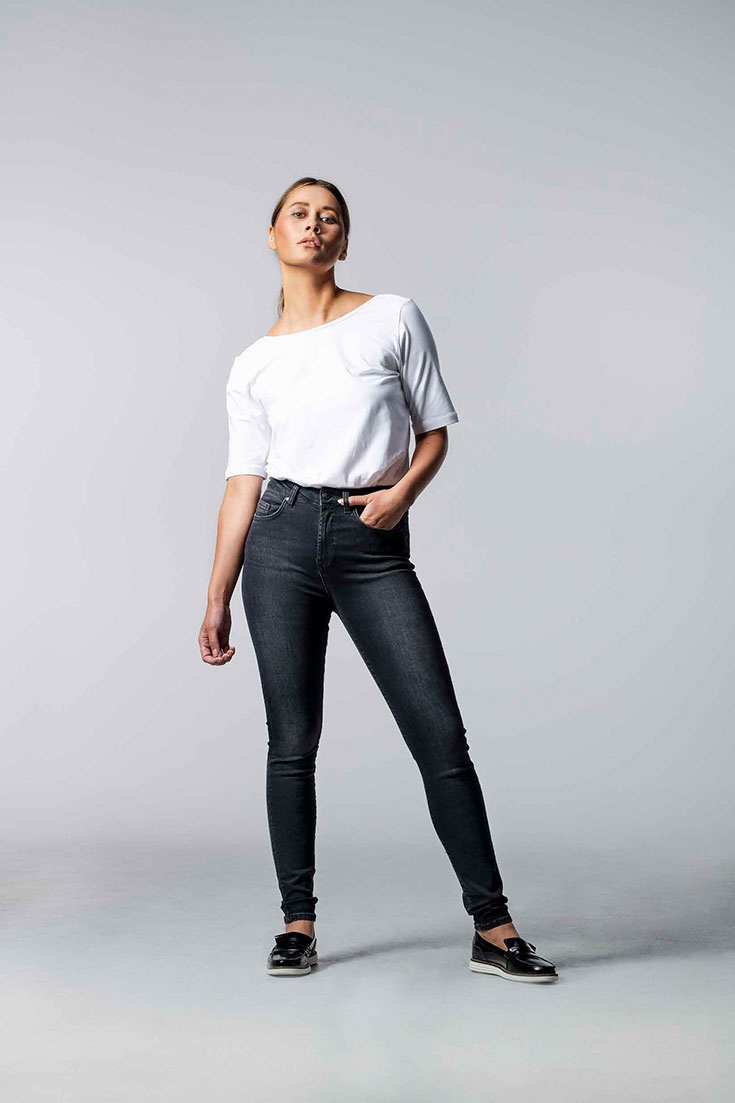 Lovjoi Jeans – Die neue Fair Fashion Denim Kollektion: Lepiota