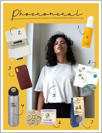 Phoenomenal – die Eco Lifestyle Lieblinge von Phoebe Nicette
