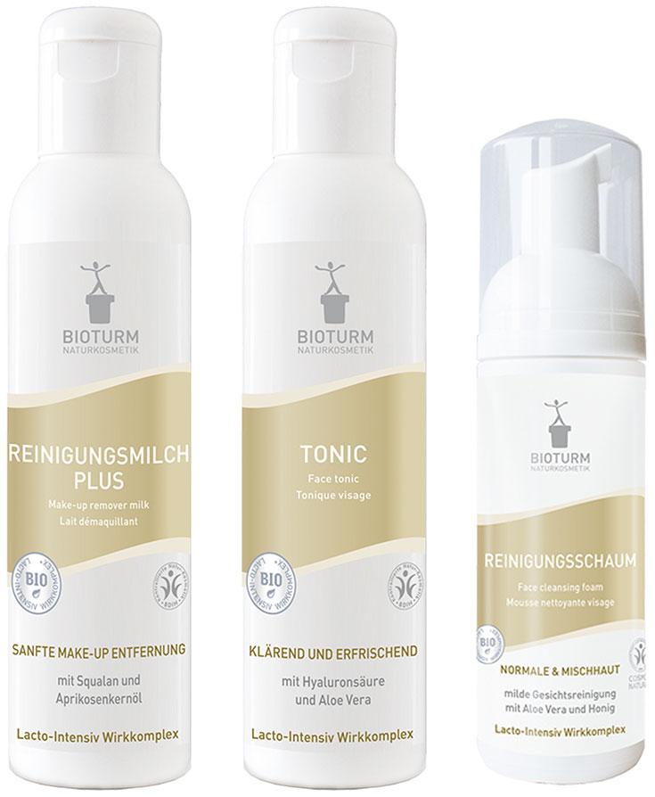Naturkosmetik für unreine Haut – Natürliche Gesichtspflege gegen Akne & Mitesser: Bioturm