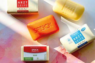 Seife in Zeiten von Corona – warum Handseife so gut gegen Viren wirkt, Stückseife, Seifenstück, feste Seife