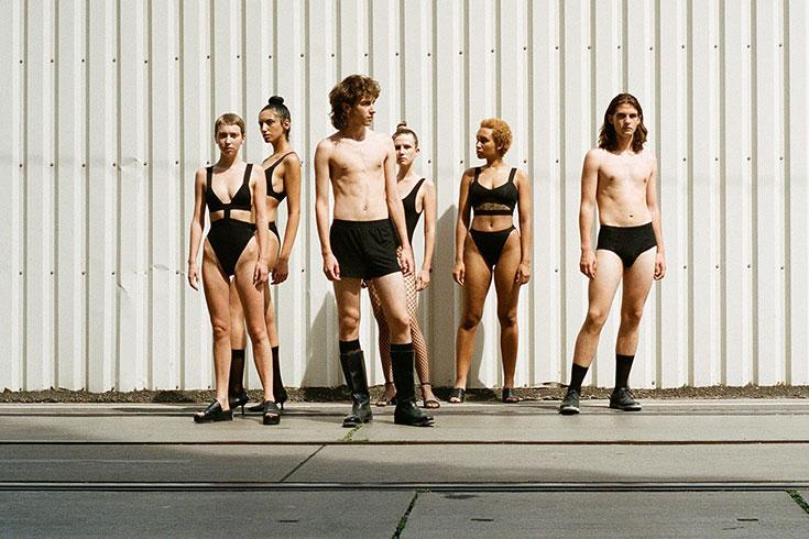 Miyagi – nachhaltige Bodywear meets Lingerie, nachhaltige Unterwäsche, Eco Lingerie, Activewear, faire Yogamode, Yogawear