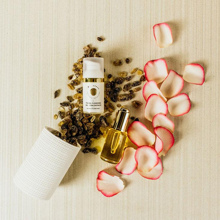 Hesse Organic Skincare – Demeter Naturkosmetik nach dem Skin Layering Prinzip, Korean Skincare