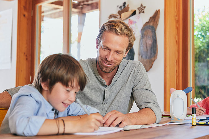 Home Schooling und Aromatherapie – leichter lernen mit Primavera Kids: Funny Friends Verlosung