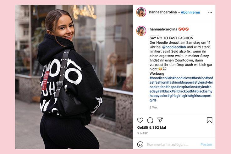 Purestain Kritik – Eco Fashion von Influencerin Gerda Lewis? Warum wir das Label kritisch sehen. Fair Fashion und nachhaltige Mode von Purestain?