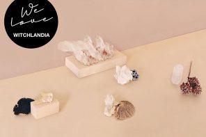 Witchlandia – nachhaltiges Räucherwerk & Fair Trade Kristalle, Palo Santo, Salbei
