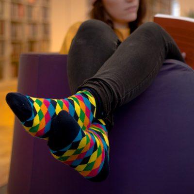 Peppermynta Brandfinder: Organic Socks of Sweden. Das Fair Fashion Brand produziert nachhaltige Strümpfe, Socken und Unterwäschewäsche aus hochwertigen Materialien für Frauen, Männer und Kinder.
