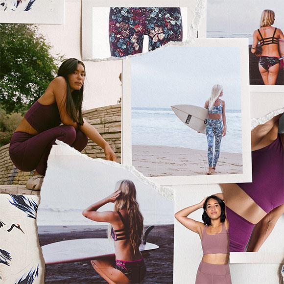 Der Onlineshop Pangolino bietet nachhaltige Sportbekleidung an: faire Yogamode, Activewear, Yogawear, faire Sportmode. Außerdem nachhaltige Küchen-Accessoires und unverpackter Naturkosmetik.