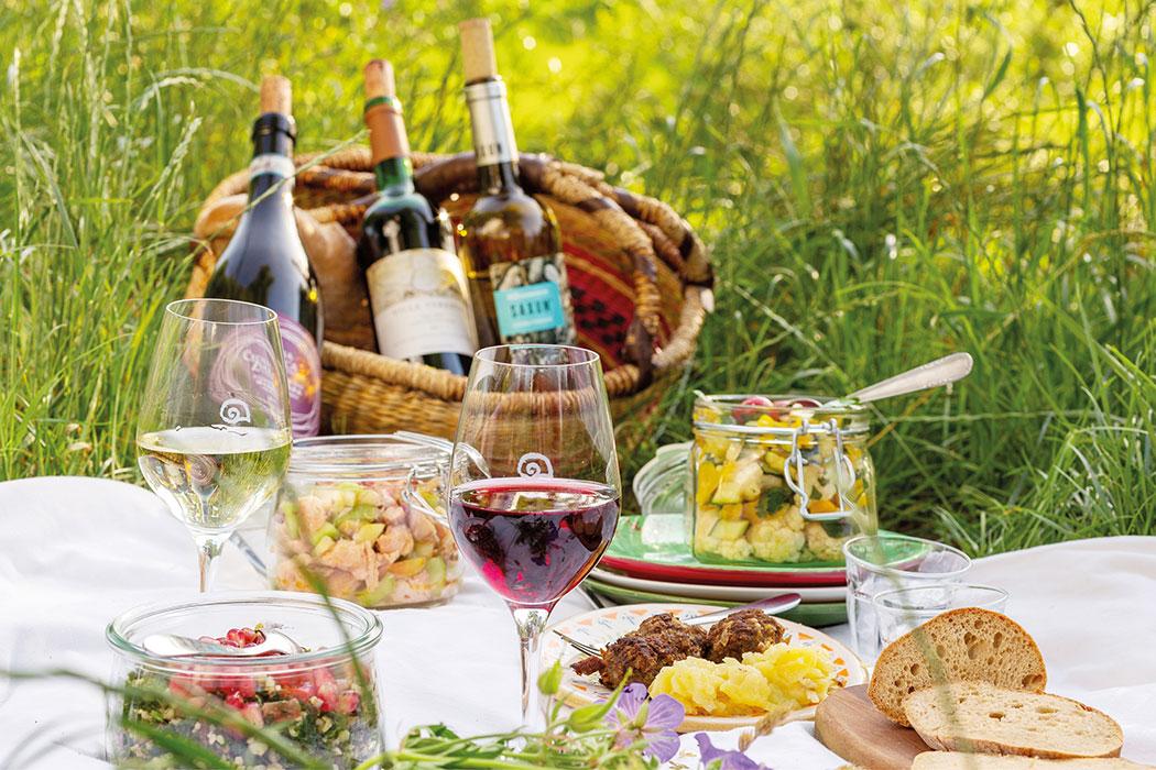 Delinat Bio Wein – Alles was du über nachhaltigen Weingenuss wissen mußt: Weißwein, Rotwein, Rosewein