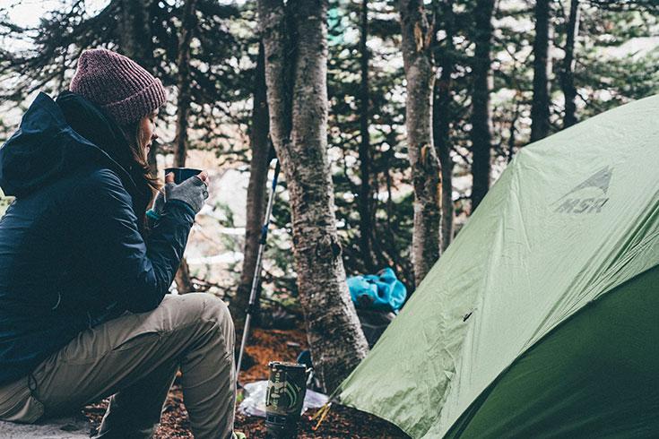 Nachhaltiges Campen mit dem Van – so bist du umweltfreundlich unterwegs, Öko Camping, nachhaltiges Campingzubehör, Ecocamping, nachhaltiges Campinggeschirr, Wohnmobil, Vanlife, Zero Waste