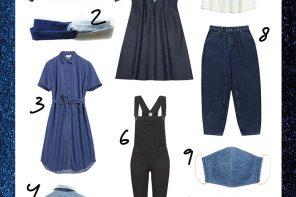 Wir sehen blau – Unsere liebsten Eco Denim Favoriten