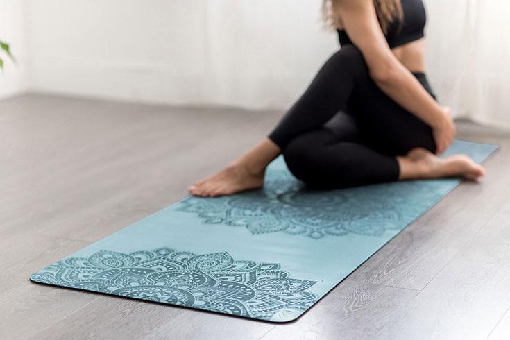 Nachhaltige Yoga Onlineshops – Die besten Stores für fair produziertes Yoga Zubehör: Mangolds Outstanding Eco Lifestyle