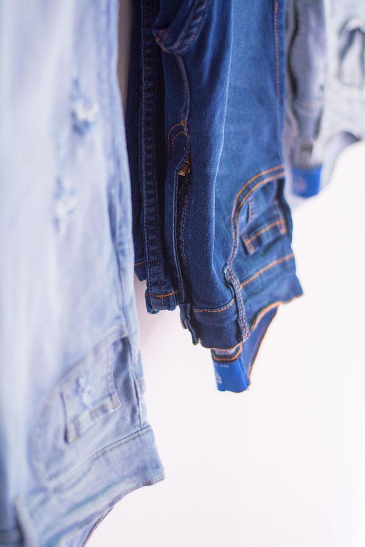 Die Kunst der Reparatur – Warum wir lieber Reparieren statt Wegwerfen sollten: Nudie Jeans, Mud Jeans