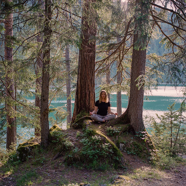 Flitterwochen in Deutschland & Österreich – Hochzeitsreise mit dem Van, Camping, Bulli, Camper, Honeymoon, Ferien, Reise, Urlaub