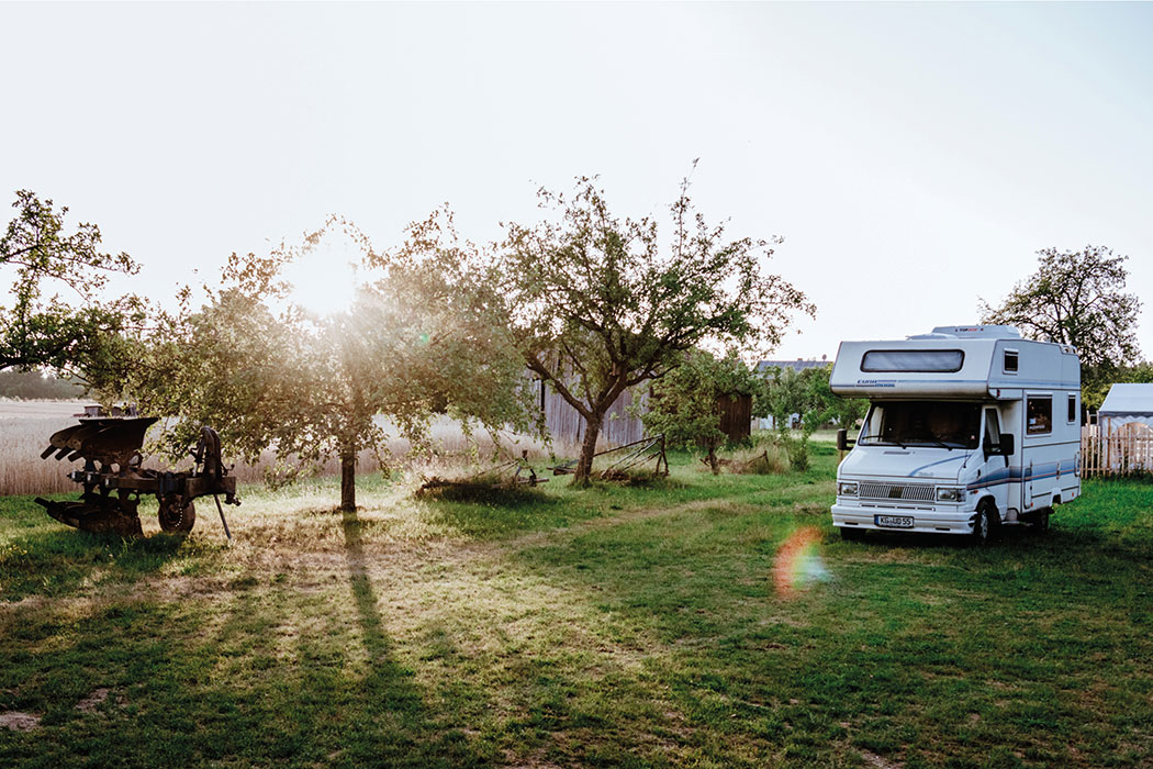 Landvergnügen – Camping auf den schönsten Höfen Deutschlands, Bio Bauernhof, Urlaub in Deutschland, Urlaub in der Region