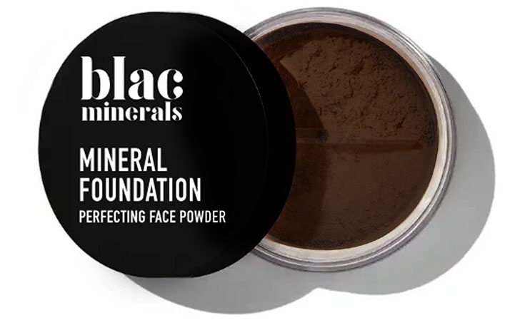 Diversity in der Naturkosmetik – Make-up, Concealer und Foundation für BPoC, People of Color, PoC, BIPoC: Blac Minerals