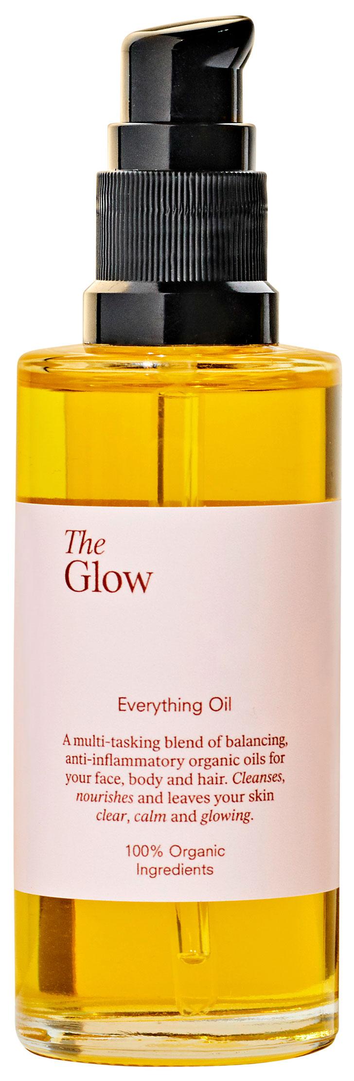 Nachhaltig Rasieren – unsere Favoriten für natürliche Haarentfernung: Naturkosmetik Everything Oil von The Glow
