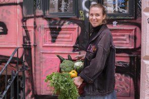 Regionale Lebensmittel – so schnell kommt dein Bio-Gemüse in die Stadt: Bio Spitzenköche, Gut Wulksfelde, Bio Gemüsekiste, Wochenmarkt