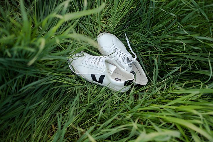 Peppermynta Brandfinder: Veja. Nachhaltige Sneaker für Frauen, Männer und Kinder, teilweise auch vegan