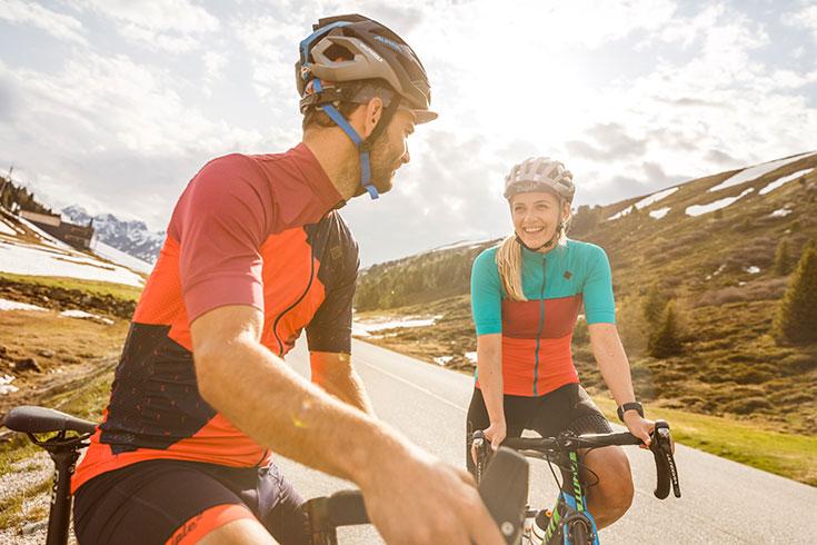 Nachhaltige Outdoor Bekleidung - Worauf du beim Kauf achten solltest. Nachhaltige Outwear, faire Wanderbekleidung für Trekking, Hiking, Bergtour, Mountainbiken, nachhaltige Fahrradkleidung: Triple2