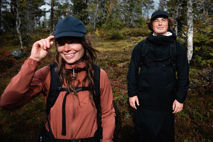 Nachhaltige Outdoor Bekleidung - Worauf du beim Kauf achten solltest. Nachhaltige Outwear, faire Wanderbekleidung für Trekking, Hiking, Bergtour, Mountainbiken, nachhaltige Skimode: Houdini