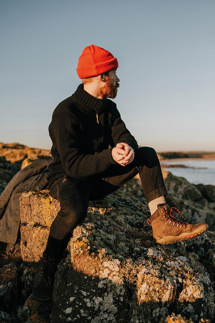 Nachhaltige Outdoor Bekleidung - Worauf du beim Kauf achten solltest. Nachhaltige Outwear, faire Wanderbekleidung für Trekking, Hiking, Bergtour, Mountainbiken, nachhaltige Skimode: Jeckybeng