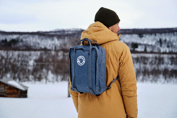 Nachhaltige Outdoor Bekleidung - Worauf du beim Kauf achten solltest. Nachhaltige Outwear, faire Wanderbekleidung für Trekking, Hiking, Bergtour, Mountainbiken, nachhaltige Skimode: Fjällräven