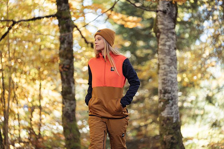 Nachhaltige Outdoor Bekleidung - Worauf du beim Kauf achten solltest. Nachhaltige Outwear, faire Wanderbekleidung für Trekking, Hiking, Bergtour, Mountainbiken, nachhaltige Skimode, Snowboard Kleidung: Picture Organic