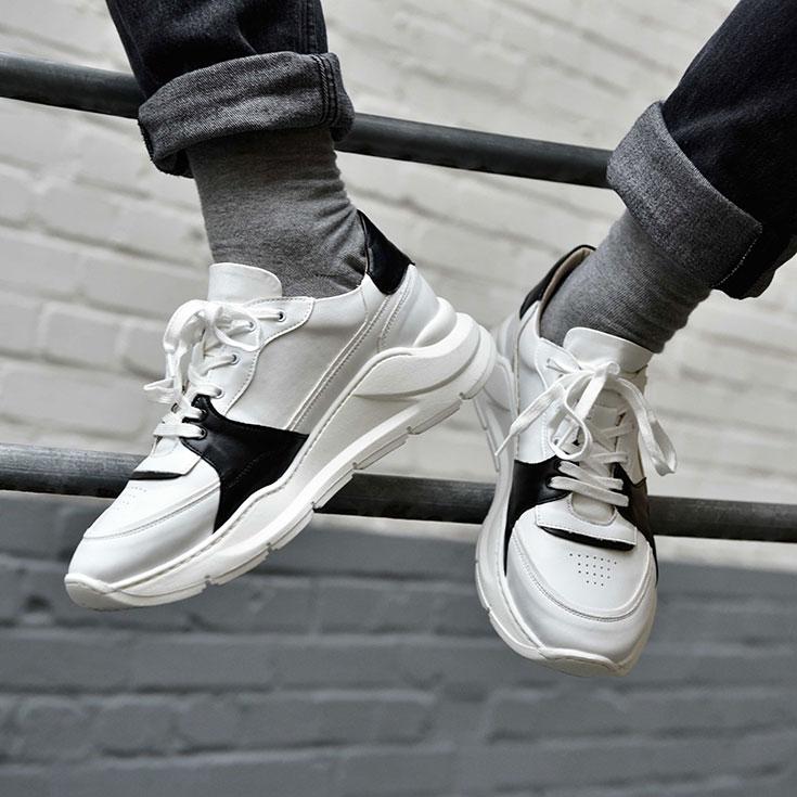 Ella & Witt Fair Fashion – vegane Sneaker, nachhaltige Turnschuhe, fair produzierte Schuhe, Sportschuhe