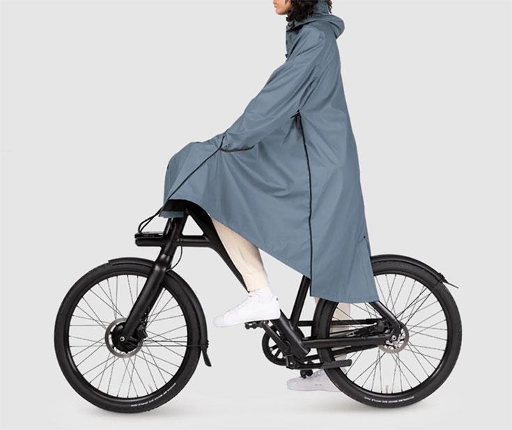Fair Fashion Regenjacke – nachhaltige Regenmäntel für Wind und Wetter: wetterfeste Jacke, wasserdicht, winddicht, Wind & Wetter Jacke, nachhaltige Regenjacke, Fair Fashion Regenmantel, Maium