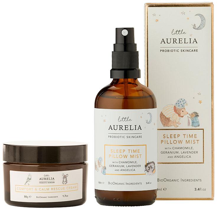 Naturkosmetik Babypflege – natürliche Pflege für Babies und Kleinkinder, Babyöl, Babyshampoo, Babyduschgel: Aurelia