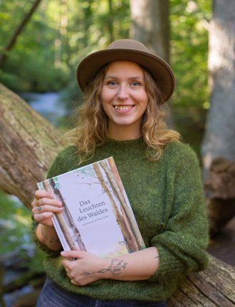 Das Leuchten des Waldes – ein nachhaltiges Kinderbuch über den Wald