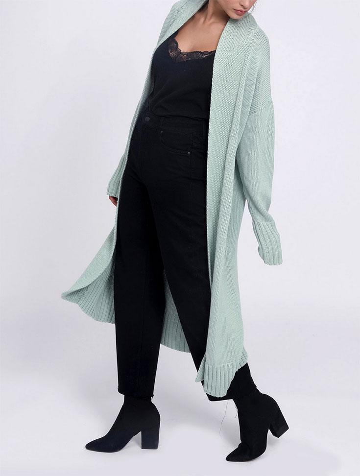 Fairer Strick ist schick – Kuschelige Fair Fashion Pullover, nachhaltige Strickjacken, faire Strickmode, nachhaltige Pullunder, handgestrickt, Eco Cardigan, XXL Strickjacke, faire Wolle, mulesingfreie Wolle, mulesingfree: Lovjoi
